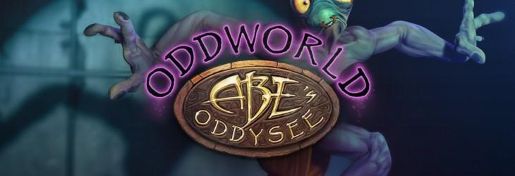 Oddworld: Abe's Oddysee gratis en Steam