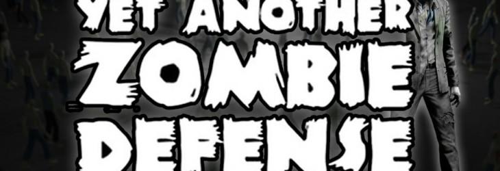 El juego de PC Yet Another Zombie Defense gratis en Steam